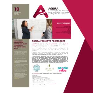 Newsletter AGEIRA 2021
